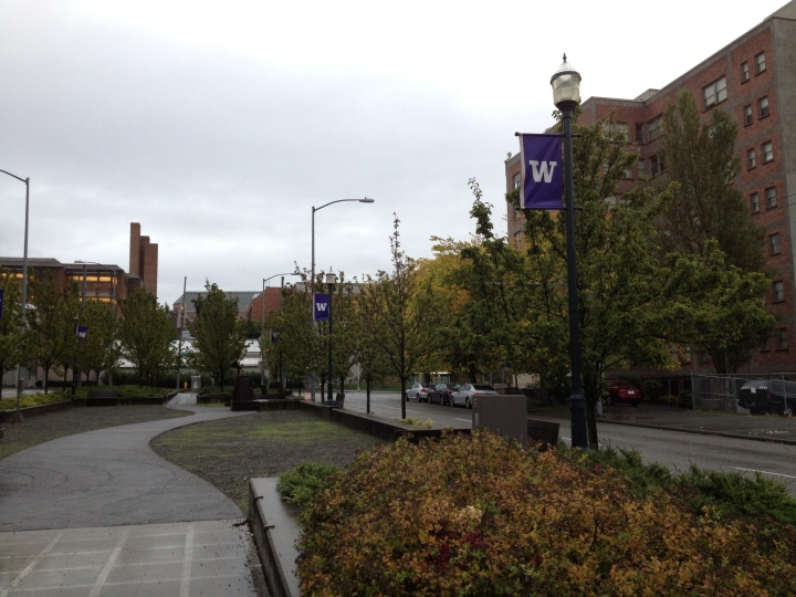 UW Morning